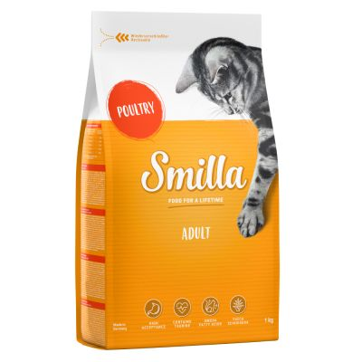 Smilla Adult Pollo