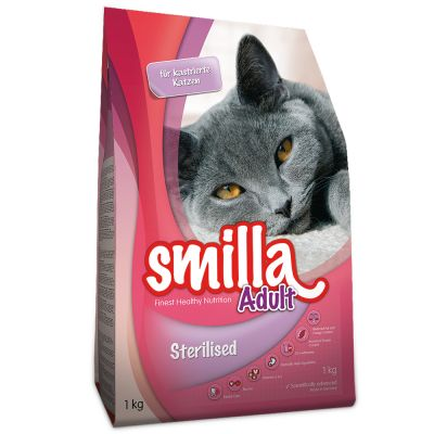 Smilla Adult Sterilised