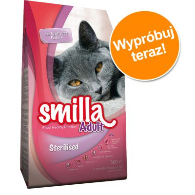 Smilla Adult Sterilised, 300 g