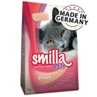 Smilla Adult Urinary pour chat