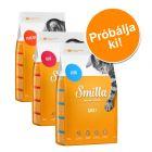 Smilla Adult 3 változat vegyes csomagolásban