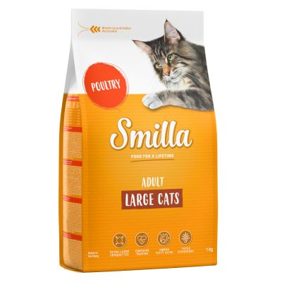 Smilla Adult XXL с птицей