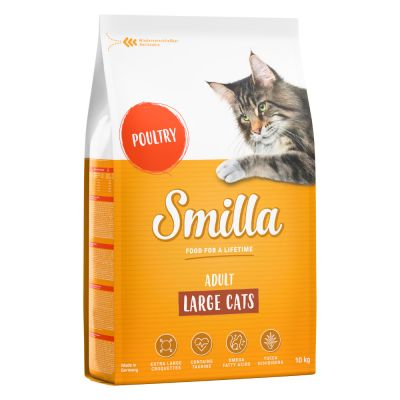 Smilla Adult XXL with Poultry