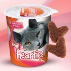 Smilla Belohnungs-Snacks Hearties