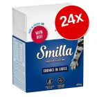 Smilla Bocconcini 24 x 370 / 380 g