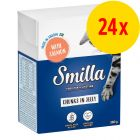 Smilla Chunks in Jelly 24 x 380 g