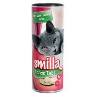 Smilla comprimidos de hierba para gatos