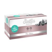 Smilla Fine Menu 8 x 100 g