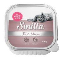 Smilla Fine Menu, 8 x 100 g