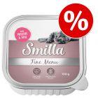 Smilla Fine Menu, 8 x 100 g w super cenie!