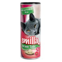 Smilla Grass Tabs pour chat