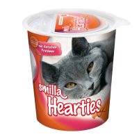 Smilla Hearties pour chat