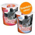 Смешанная упаковка Smilla Hearties & Smilla Toothies