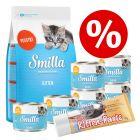 Smilla Kitten Starter-Paket