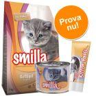 Smilla Kitten starter-set + pastej