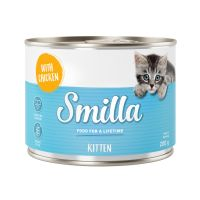 Smilla Kitten 6 x 200 g