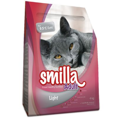 Smilla Light Kattenvoer