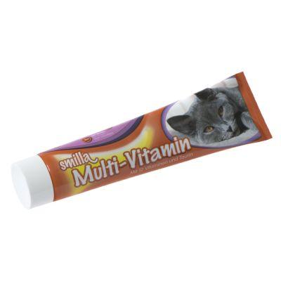 Smilla Multi-Vitamin Katzenpaste günstig kaufen | zooplus