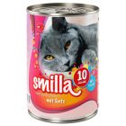 Smilla narodeninová edícia: hydinové konzervy 6 x 400 g