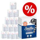 Smilla Pedaços 24 x 370/380 g a preço especial!