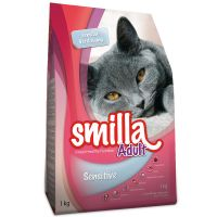 Smilla Sensitive
