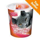 Smilla Snacks Hearties