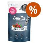 Smilla Soft Sticks 50 g ¡con descuento!