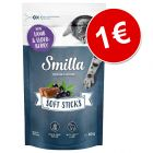 Smilla Soft Sticks 50 g ¡por solo 1€!