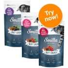 Smilla Soft Sticks Mixed Trial Pack