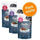 Smilla Soft Sticks snacks para gatos - Pack Mixto
