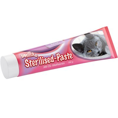 Smilla Sterilised pasta para gatos