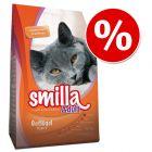 Smilla, sucha karma dla kotów, 10 kg