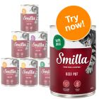 Smilla Tender Beef Mixed Trial Pack