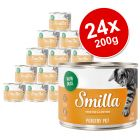 Smilla Tender Poultry Saver Pack 24 x 200g