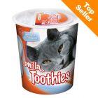 Smilla Toothies pamlsky - péče o zuby