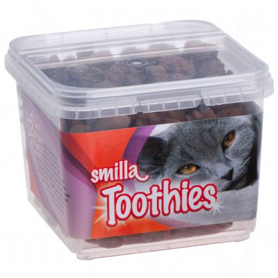 Smilla Toothies pour chat