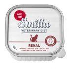 Smilla Veterinary Diet Renal com vaca