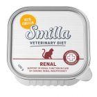 Smilla Veterinary Diet Renal poulet pour chat