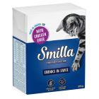 Икономична опаковка Smilla хапчици 24 x 370 / 380 г