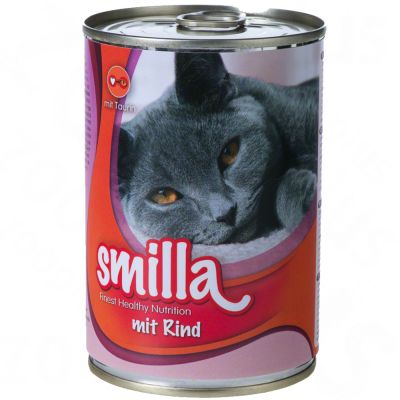 Smilla Yummy Pot 20 x 400 g