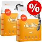 Smilla-säästöpakkaus: 2 x 4 kg