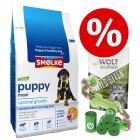 Smølke Puppy Maxi Pakket