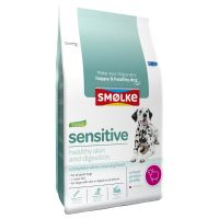 Smølke Sensitive Healthy Skin & Digestion