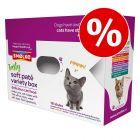 Smølke Soft Paté Variatie Box 1 + 1 gratis