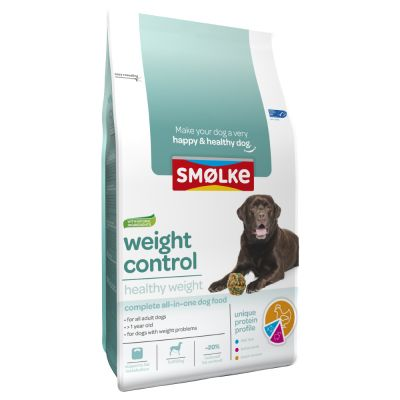 Smølke Weight Control Healthy Weight