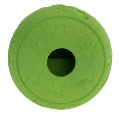 Snack Ball Dog Toy
