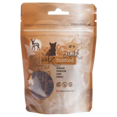 Snack catz finefood Meatz