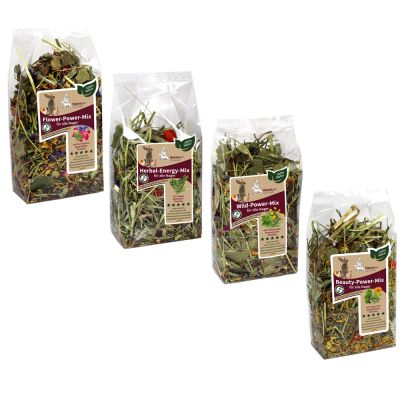 Snack Flower Mix Hansepet