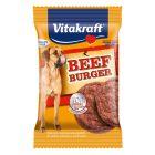 Snacks Vitakraft Beef Burger hamburguesas para perros