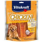 Snacks Vitakraft CHICKEN Tiras de pollo XXL para perros